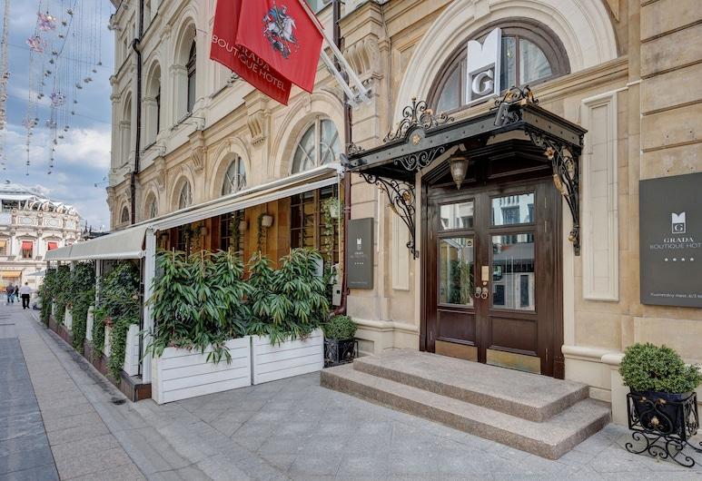 Grada Boutique Hotel, Moscow