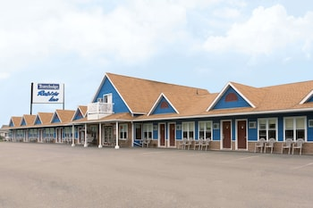 Foto di Travelodge by Wyndham Fredericton a Waasis