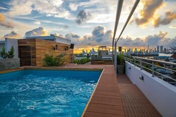Bild vom Hotel Avenida Buenos Aires in Cartagena