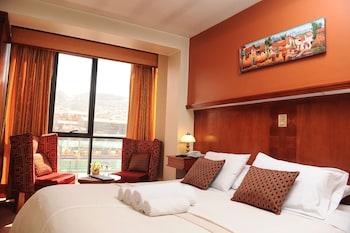 クスコ、ワイナピチュ ホテルの写真