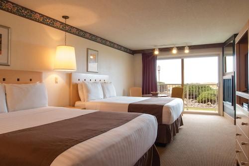 潮汐海濱渡假飯店/