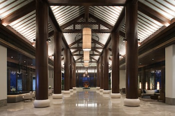Picture of Radisson Blu Resort Wetland Park Wuxi in Wuxi