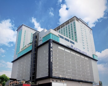 Malacca bölgesindeki Hatten Hotel Melaka resmi