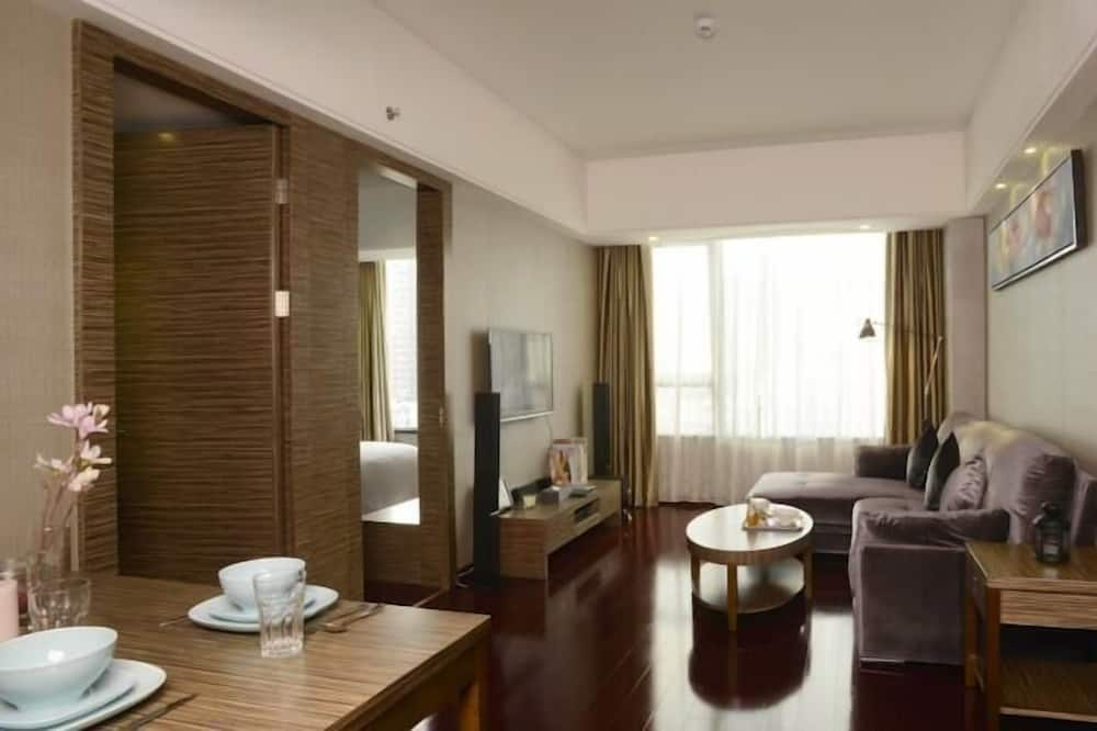 Family Suite (Deluxe) - Living Area