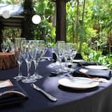 Zona de restaurantes