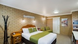 Choose this Motel in Toowoomba - Online Room Reservations