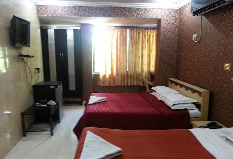 砂海度假村, 孟買, 行政客房, 1 張標準雙人床, 客房
