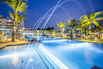 Enter your dates to get the Takua Pa hotel deal