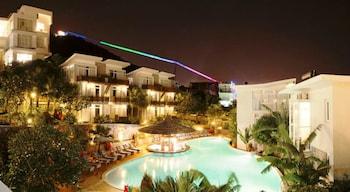 ภาพ Seaside Resort ใน หวุงเต่า