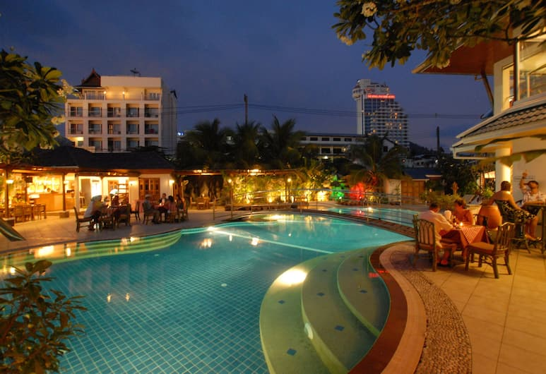 The Yorkshire Hotel, Patong