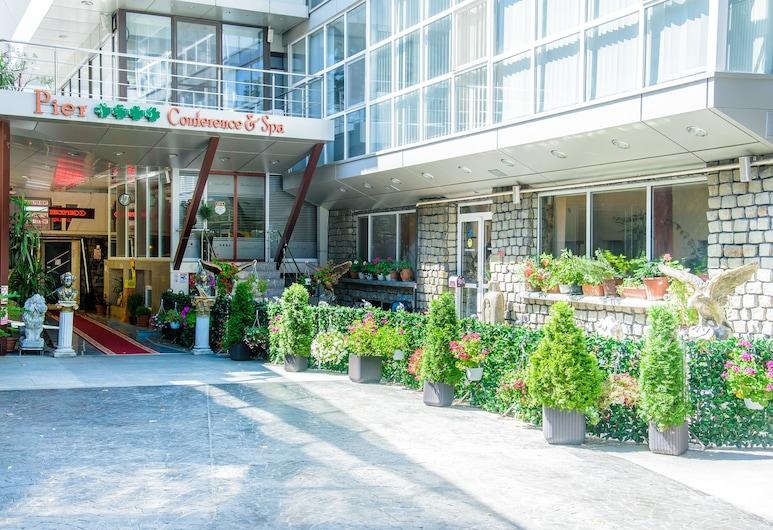 GRAND PIER BOUTIQUE HOTEL, Bukurešt