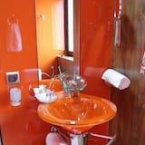 Queen deluxe - Vonios kambarys