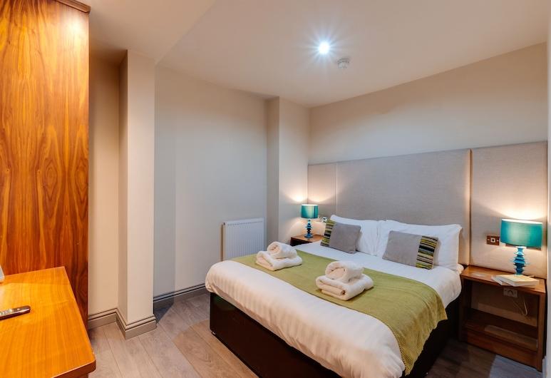 Base Serviced Apartments - City Road, Chester, Apartmán, 2 spálne, Hosťovská izba