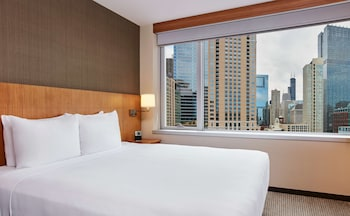 Fotografia hotela (Hyatt Place Chicago/River North) v meste Chicago