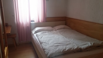 Picture of Roulette Apartments in Livigno