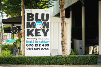 Picture of Blu Monkey Bed & Breakfast Phuket in Phuket