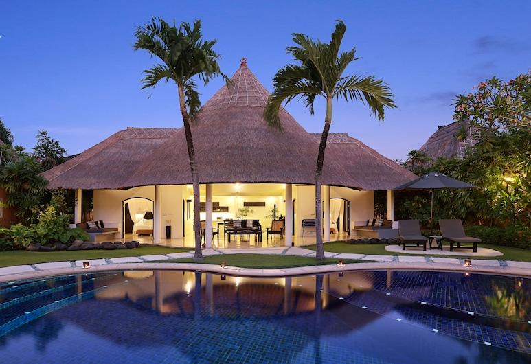 Impiana Private Villas Seminyak, Seminyak, Sunset villas three bedroom pool villa, Guest Room