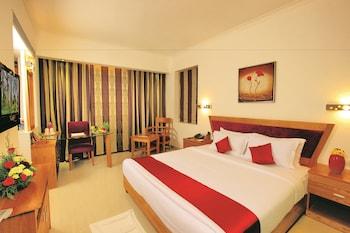 Picture of Biverah Hotel & Suites in Thiruvananthapuram