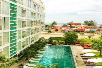 Picture of Thaiyang Chhen Hotel in Sihanoukville