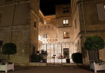 Hình ảnh Hôtel d'Haussonville tại Nancy
