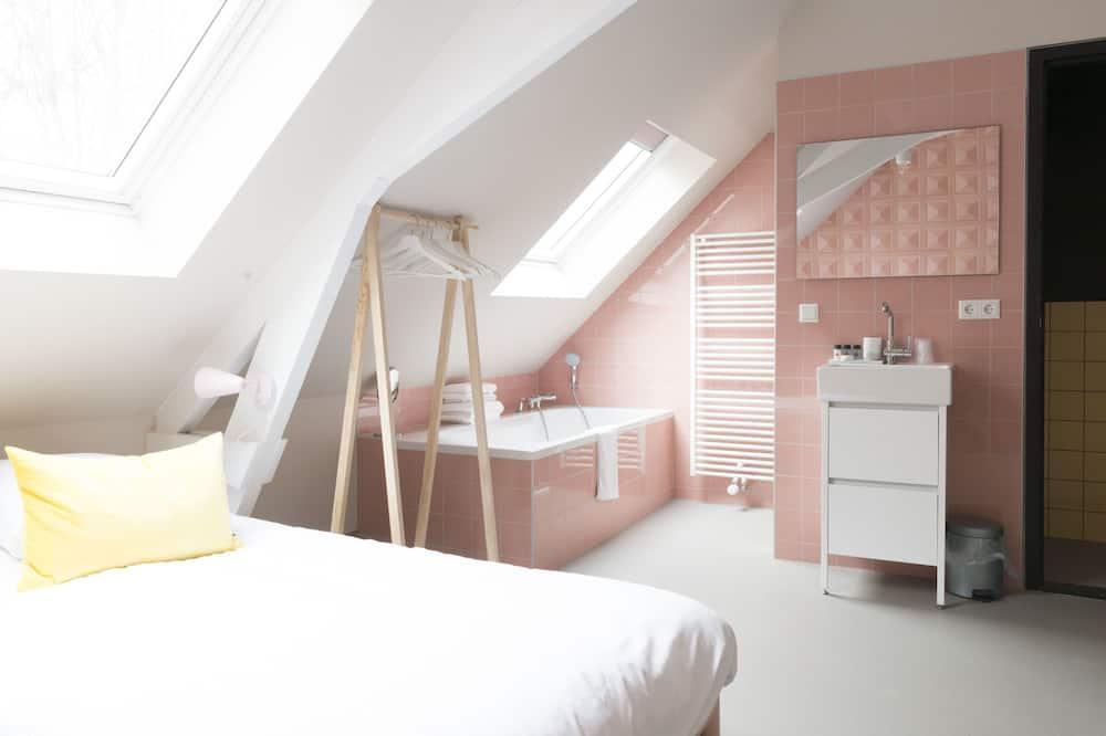 Business Apartment, 1 Bedroom - Bathroom