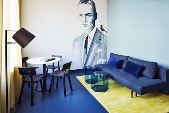 Foto van Design Hotel Modez in Arnhem
