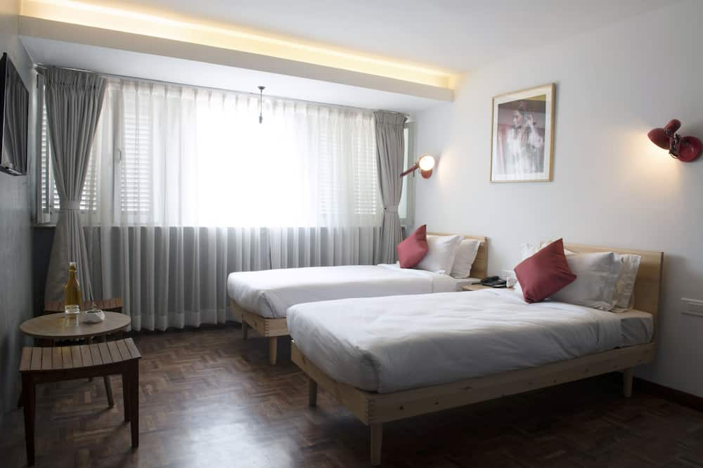 Standard Single Room, 1 Bedroom - Garden View