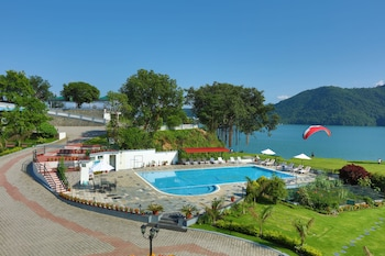Picture of Waterfront Resort in Pokhara