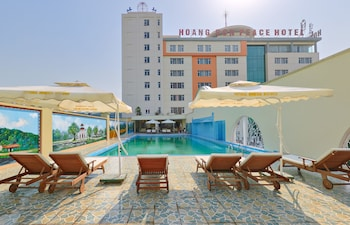 Enter your dates to get the Ninh Binh hotel deal