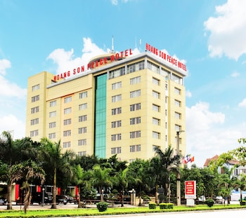 Picture of Hoang Son Peace Hotel in Ninh Binh