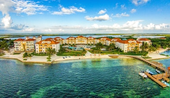 Picture of Grand Caribe Belize in San Pedro