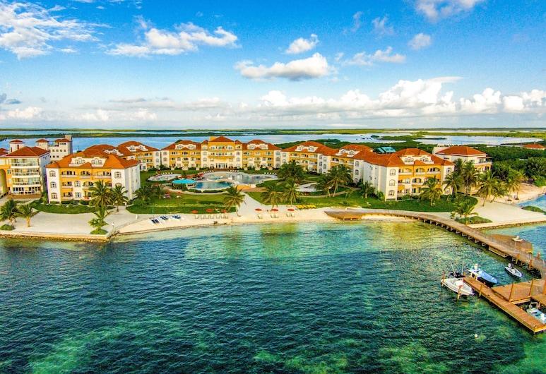 Grand Caribe Belize, San Pedro, Pesca