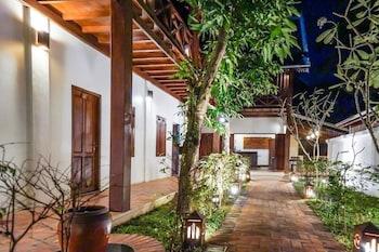 Slika: Villa Chitchareune Boutique Hotel ‒ Luang Prabang