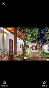 Selline näeb välja Villa Chitchareune Boutique Hotel, Luang Prabang
