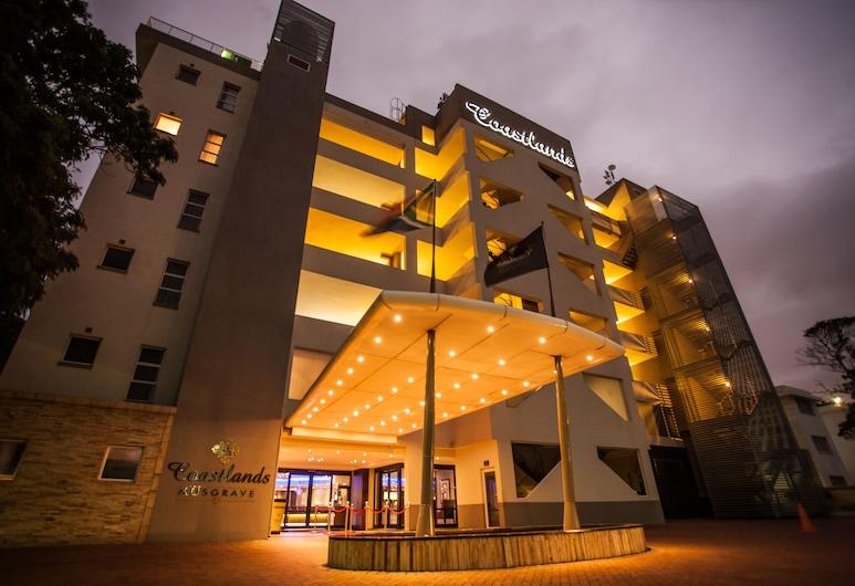 Coastlands Musgrave Hotel, Durban, Pintu Masuk Hotel