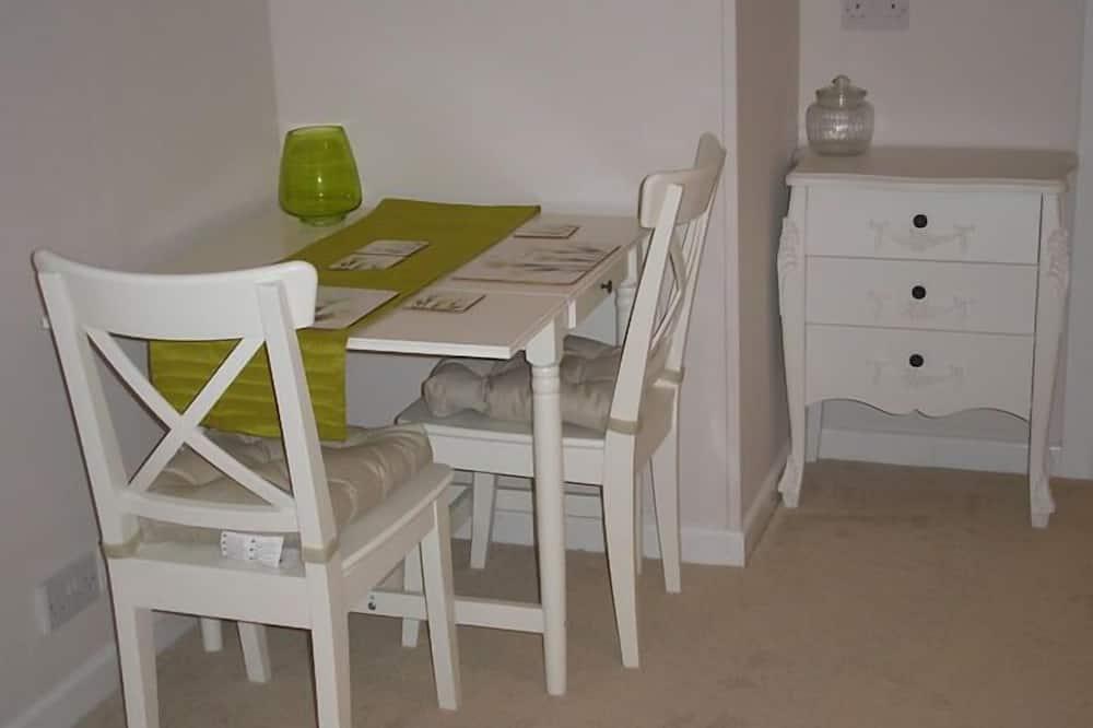奢華雙人或雙床房, 地面層 (Rhinefield) - 客房餐飲服務