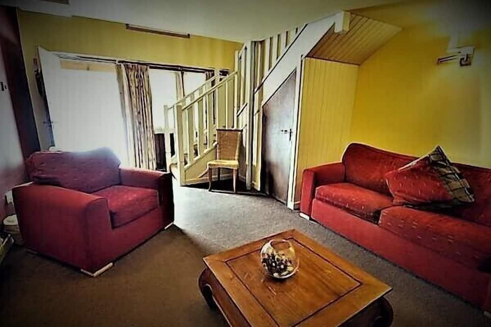 Habitación de lujo (Maisonette) - Sala de estar