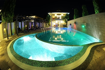 Picture of Atithi Resort & Spa in Pokhara