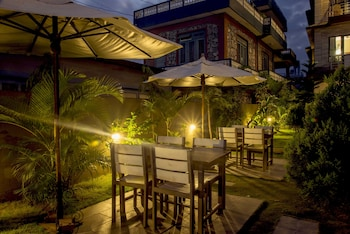 Foto van Hotel Tara in Pokhara