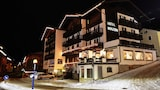 Book this Free Breakfast Hotel in Pozza di Fassa