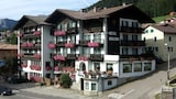 Book this Free wifi Hotel in Pozza di Fassa