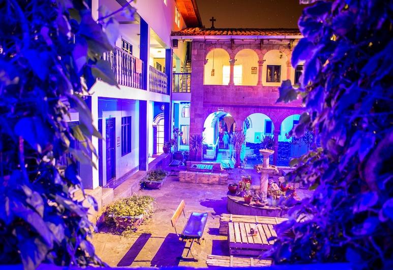 Milhouse Hostel Cusco, Cusco, Hotelový bar