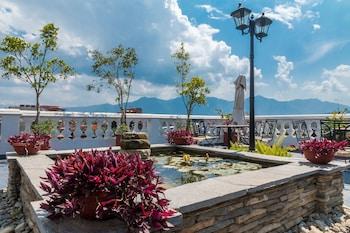 Bild vom Hotel Excelsior in Katmandu