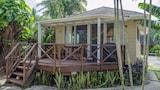 Hotel unweit  in Rarotonga,Cook-Inseln,Hotelbuchung