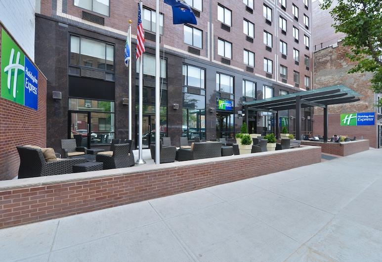 Holiday Inn Express New York - Manhattan West Side, an IHG Hotel, New York