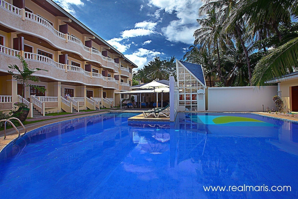 Real Maris Resort & Hotel, Boracay Island