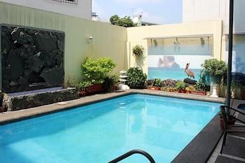 Foto van Hostal Perla Real Inn in Guayaquil