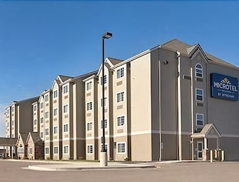 Image de Microtel Inn And Suites Minot Minot