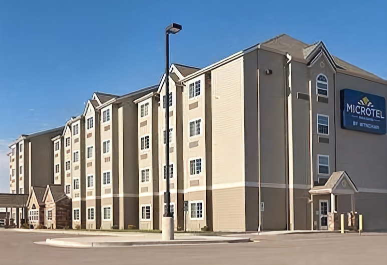 Microtel Inn And Suites Minot, Minot