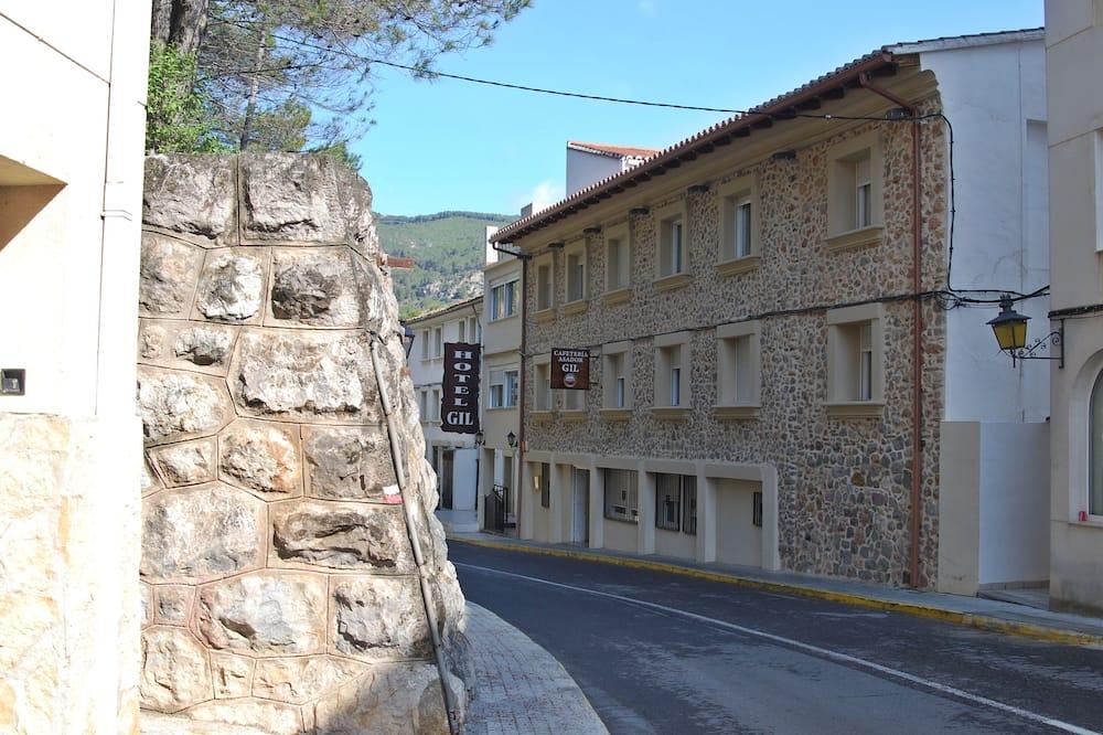 Hotel Gil